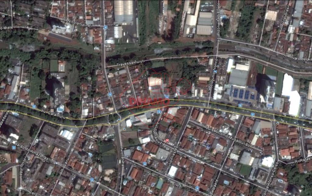 Área comercial à venda, República, Ribeirão Preto.