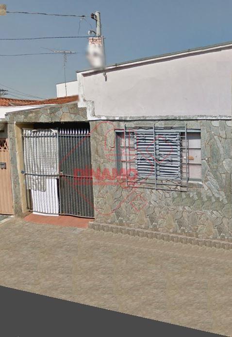 Casa à venda, Campos Elíseos, Ribeirão Preto/SP.