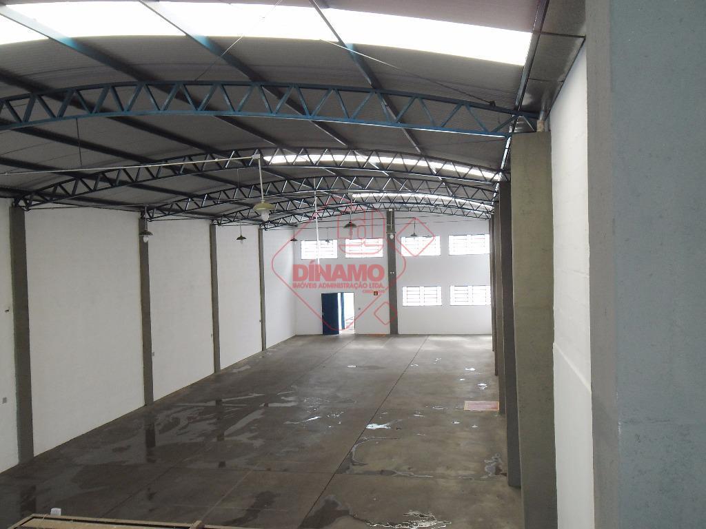 Salão comercial à venda, Jardim Anhangüera, Ribeirão Preto