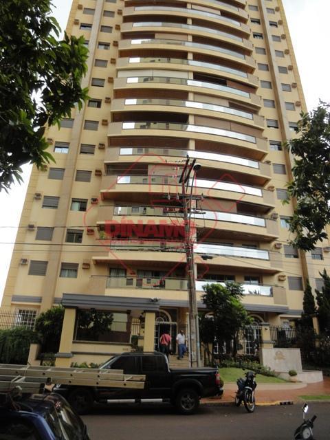 Apartamento à venda, Jardim Santa Ângela, Ribeirão Preto.