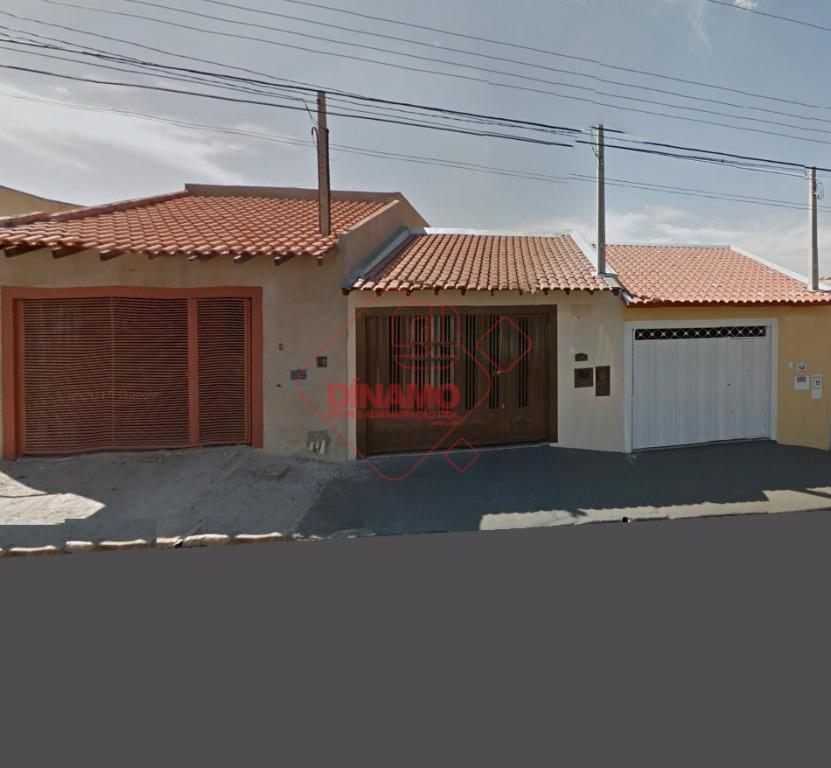 Casa à venda, Planalto Verde, Ribeirão Preto