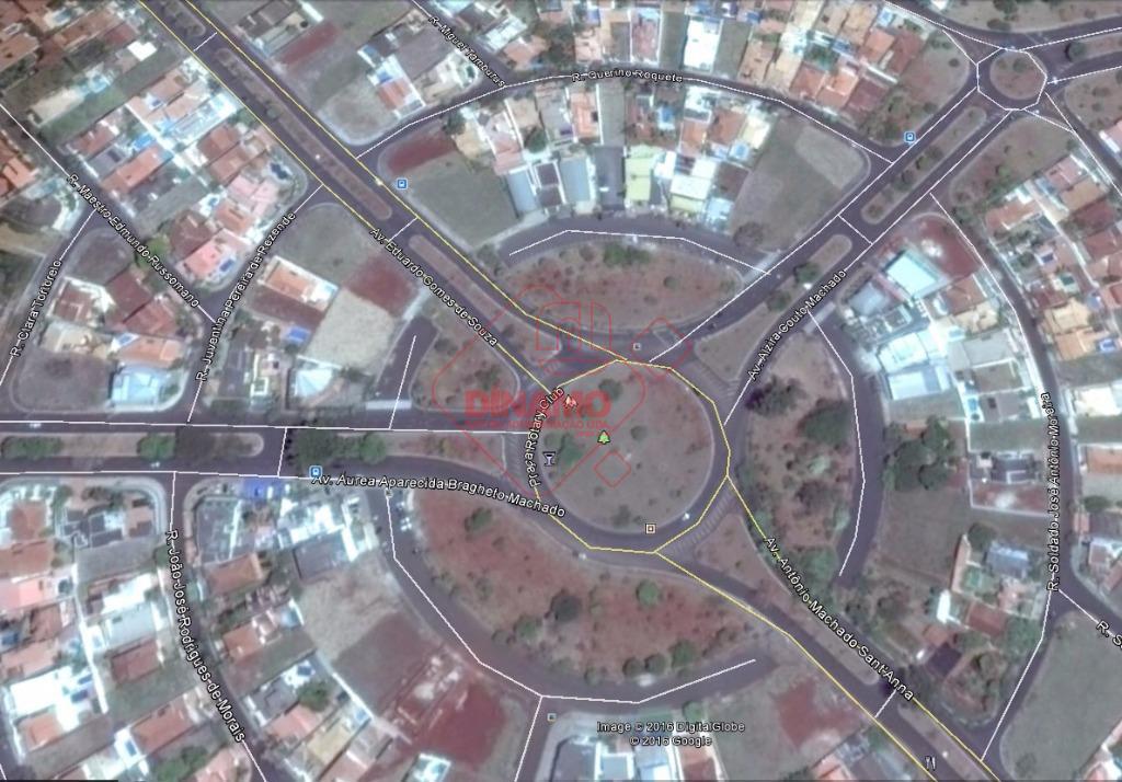 Terreno à venda, City Ribeirão, Ribeirão Preto
