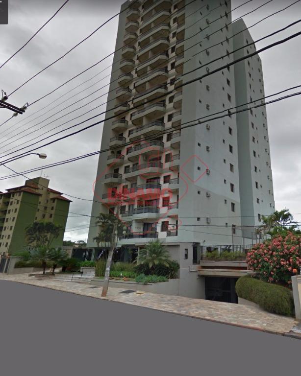 Cobertura à venda, Jardim Palma Travassos, Ribeirão Preto.