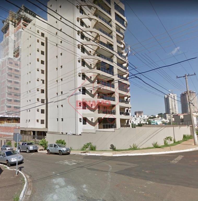 Apartamento à venda, Jardim Botânico, Ribeirão Preto - AP0440.