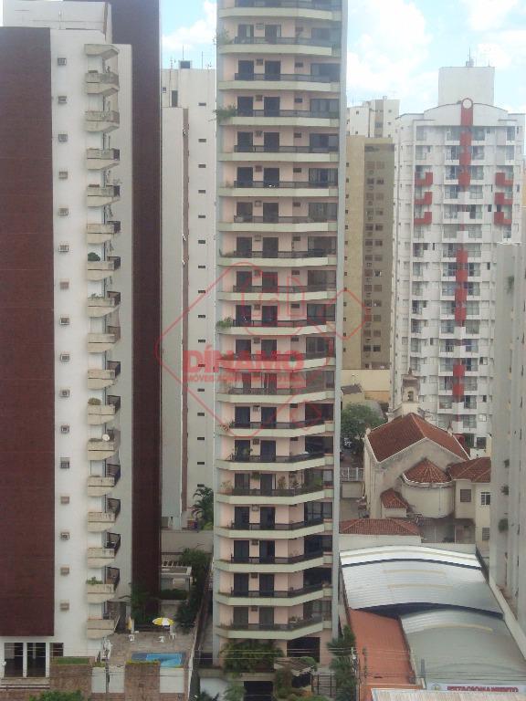 Apartamento à venda, Higienópolis.
