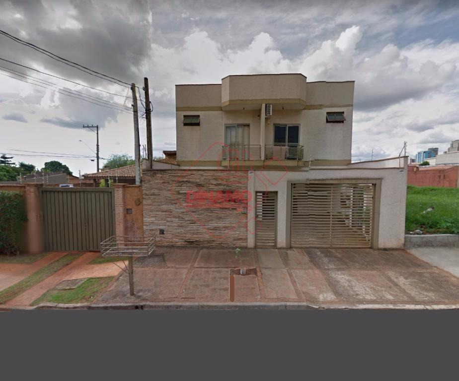 Apartamento à venda, Vila Ana Maria, Ribeirão Preto - AP1170.