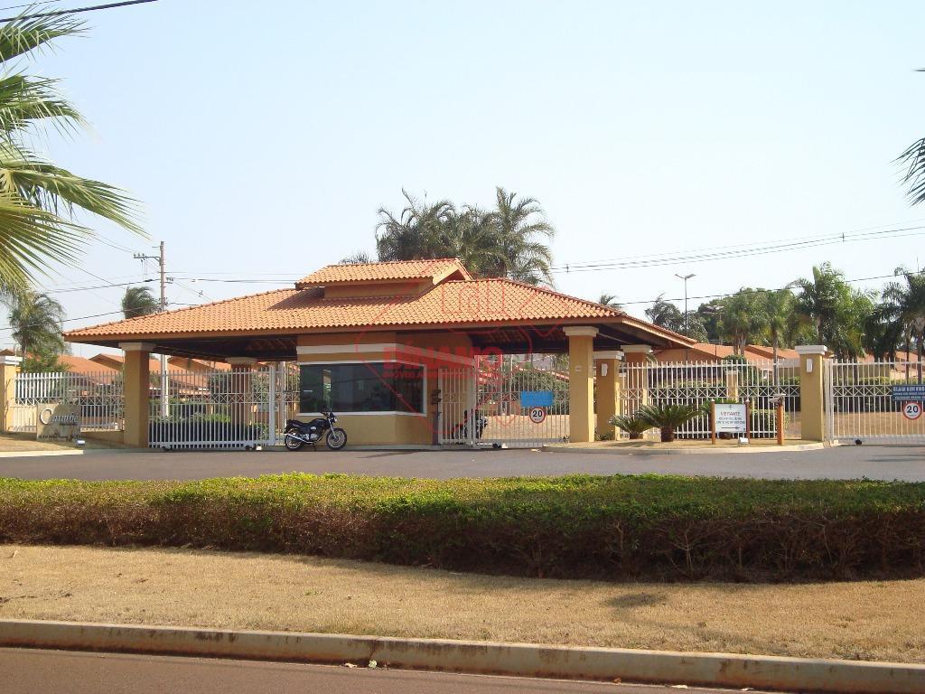 Casa à venda, Condomínio Caimbé, Ribeirão Preto.