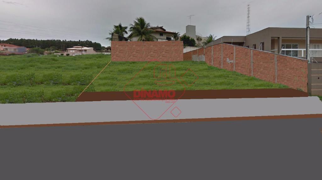 Terreno à venda, Ribeirânia, Ribeirão Preto.