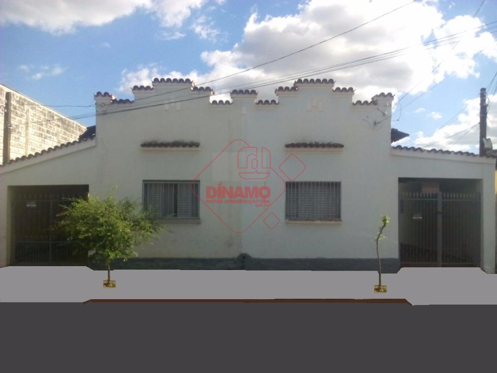 Casa à venda, Ipiranga, Ribeirão Preto.