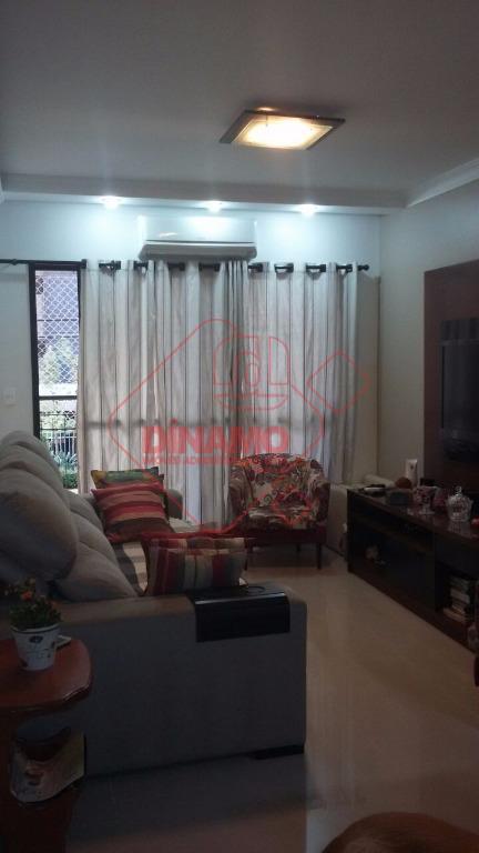 Apartamento à venda, Santa Cruz, Ribeirão Preto