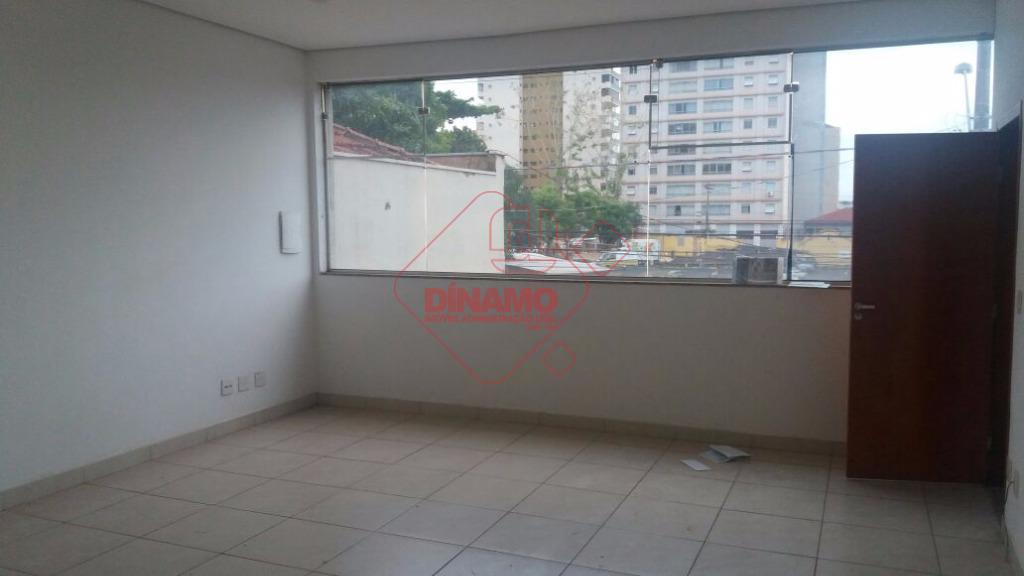 Sala comercial para locação, Centro, Ribeirão Preto.