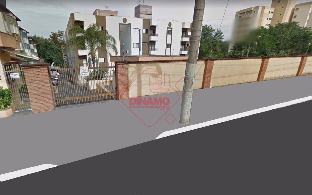 Apartamento à venda, Vila Tibério, Ribeirão Preto