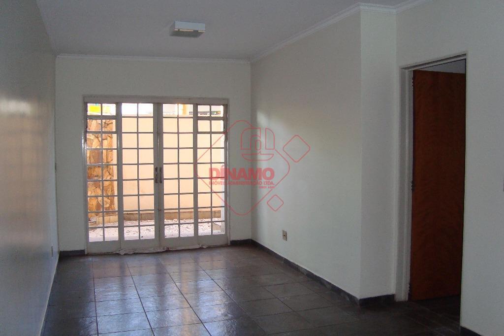 Apartamento (Jardim Palma Travassos)