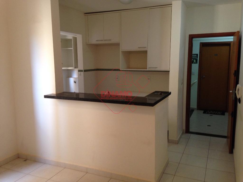 Apartamento à venda, Nova Aliança, Ribeirão Preto - AP2217.