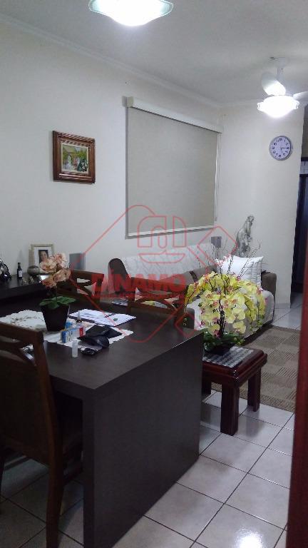 Apartamento à venda, Jardim Palma Travassos, Ribeirão Preto.
