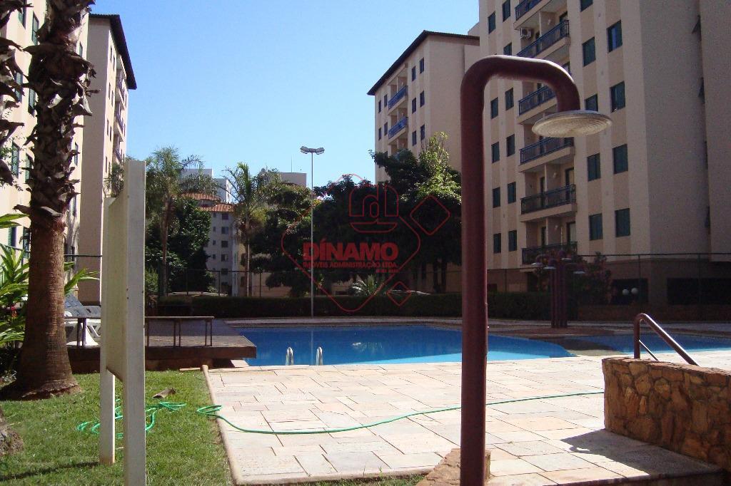 Apartamento à venda, Iguatemi, Ribeirão Preto.