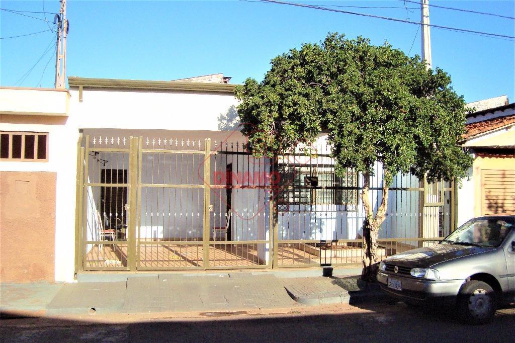 Casa residencial para venda e locação, Ipiranga, Ribeirão Preto - CA1127.