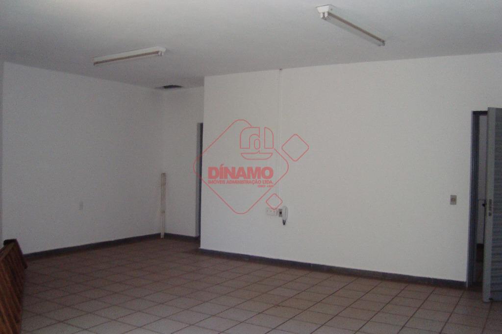 Sala para alugar - Nova Ribeirânia - Ribeirão Preto/SP