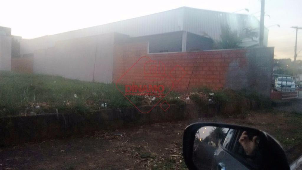 Selecione residencial à venda, City Ribeirão, Ribeirão Preto.