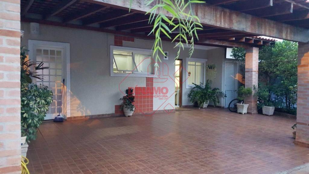 Casa à venda, Condomínio Jatobá, Ribeirão Preto.