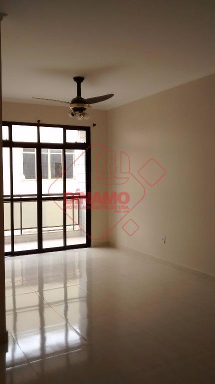 Apartamento à venda, República, Ribeirão Preto - AP0183.