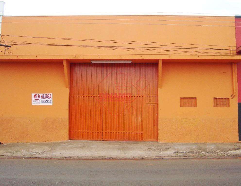 Salão comercial venda e locação, Campos Elíseos, Ribeirão Preto