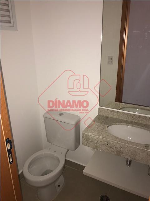 imóvel novo, ótima localização, 3 dorms.(2 suítes) armários, sala 2 ambientes, lavabo, wc. social(gabinete/blindex), corredor com...