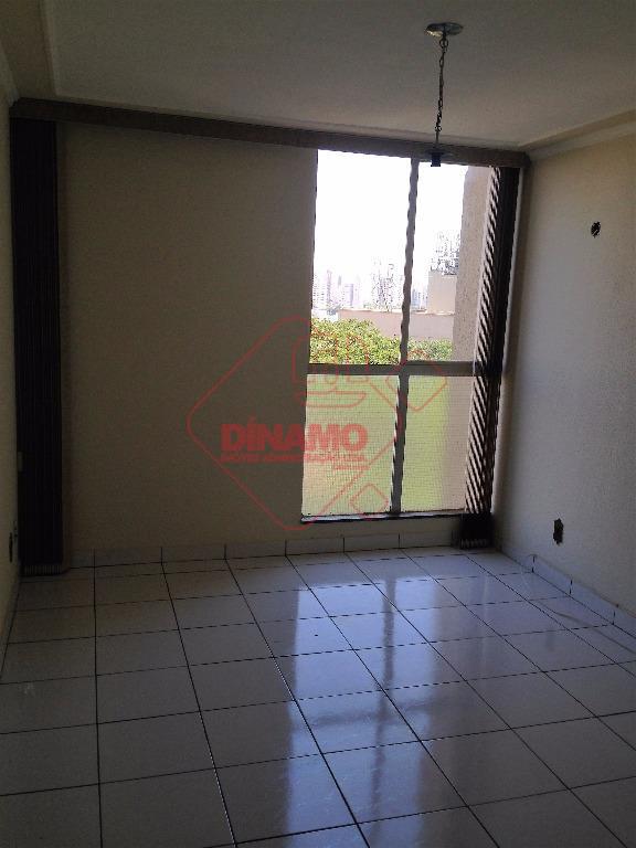 Apartamento à venda, Jardim Paulista, Ribeirão Preto.