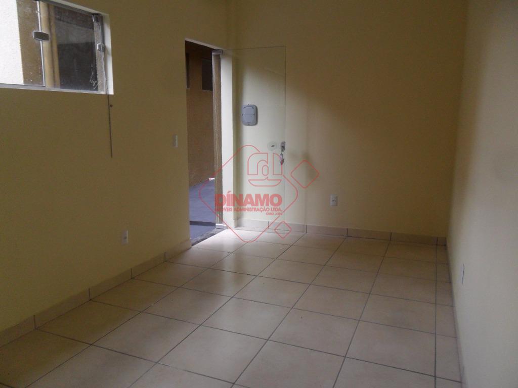 Sala para alugar, 19 m² - Campos Elíseos - Ribeirão Preto/SP