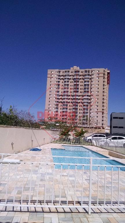 Apartamento à venda, Vila Monte Alegre, Ribeirão Preto - AP2571.