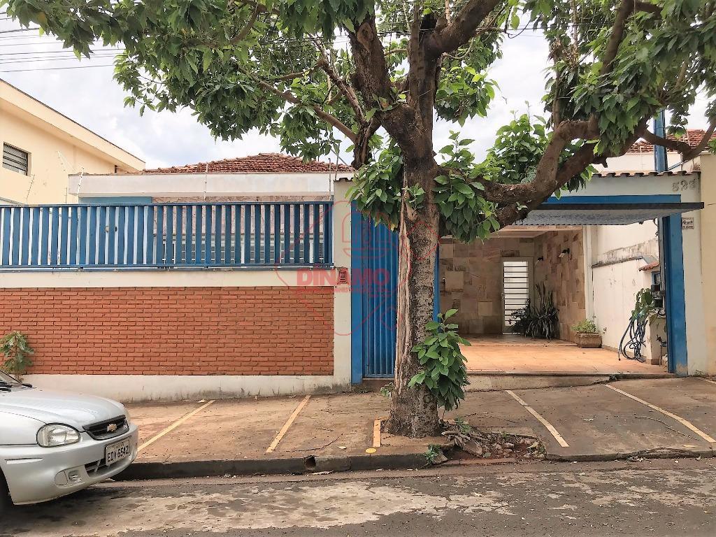 Casa à venda, Jardim Paulista, Ribeirão Preto.