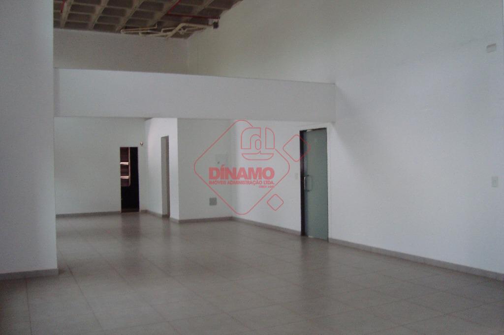 Conjunto comercial de salas à venda, Jardim Nova Aliança, Ribeirão Preto SA0365.