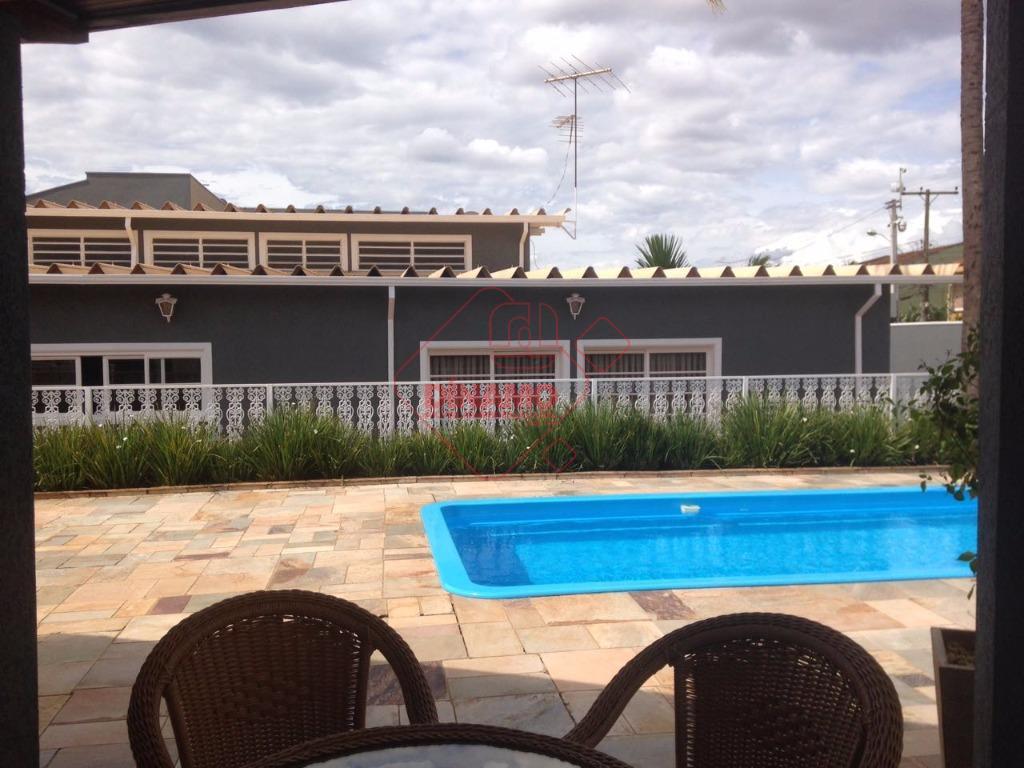 Casa à venda, Lagoinha, Ribeirão Preto.