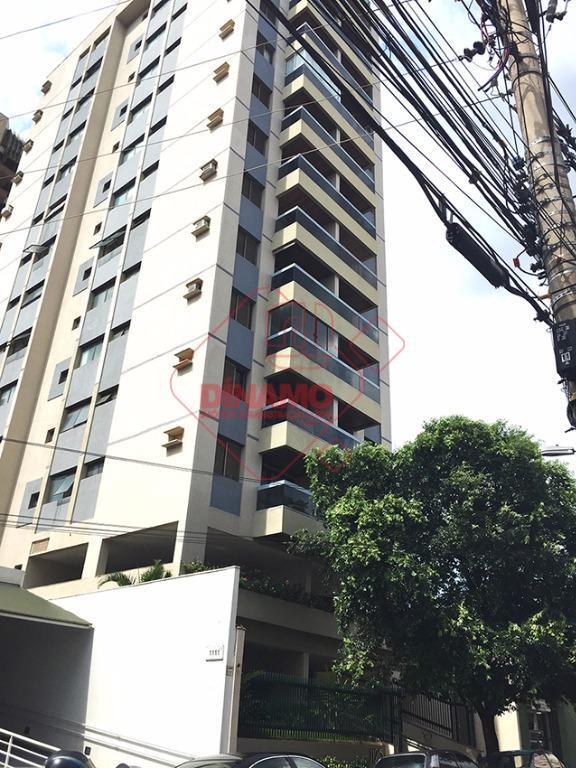 Apartamento à venda Higienópolis - Ribeirão Preto/SP