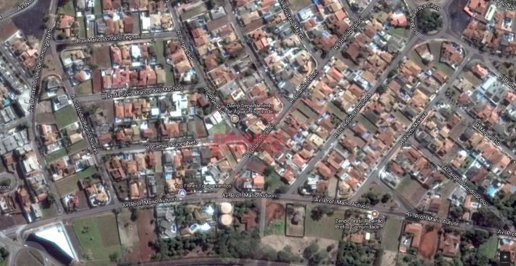 Terreno residencial à venda, City Ribeirão, Ribeirão Preto