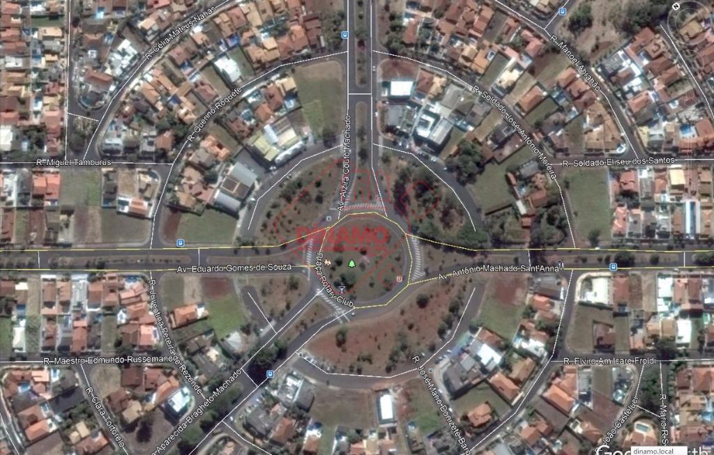 Terreno à venda, City Ribeirão, Ribeirão Preto.