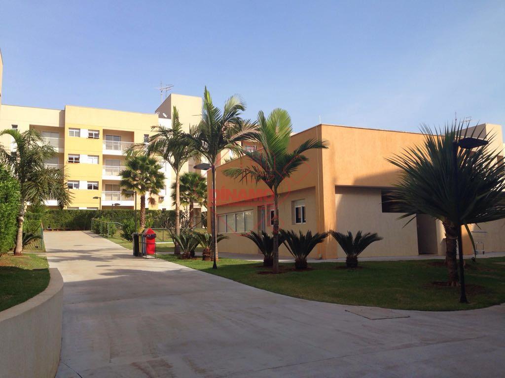 Apartamento à venda, Jardim Botânico, Ribeirão Preto.