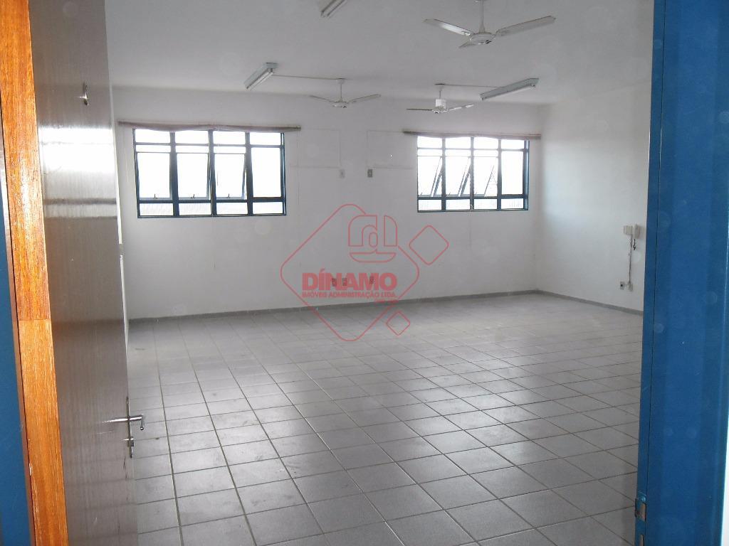 Sala comercial para locação, Jardim Anhangüera, Ribeirão Preto - SA0368.