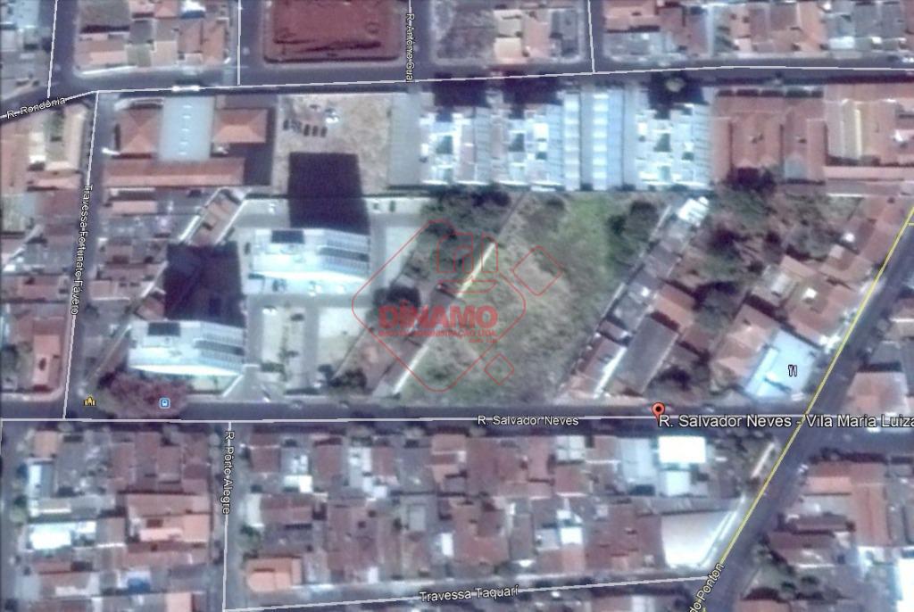 Terreno à venda, Sumarezinho, Ribeirão Preto/SP.
