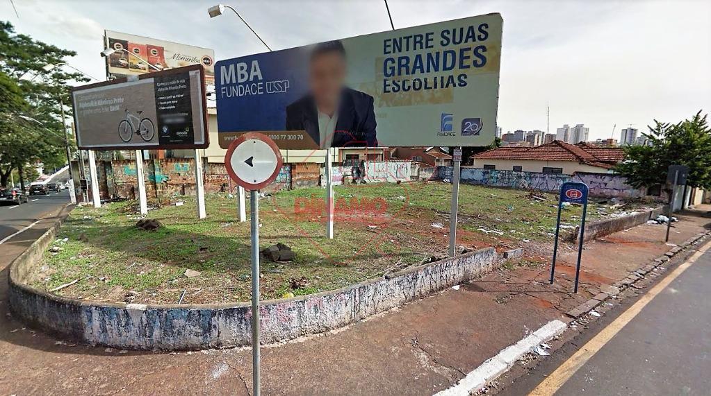 Terreno à venda, Jardim Mosteiro, Ribeirão Preto.