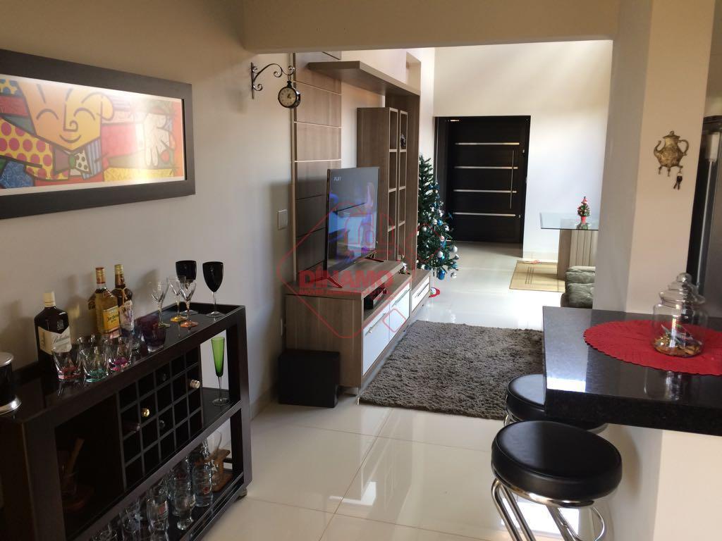 Casa à venda, Condomínio San Marco II, Ribeirão Preto.