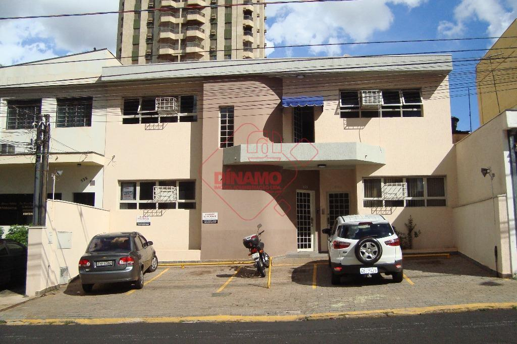 Sala comercial para locação, Higienópolis, Ribeirão Preto - SA0366.