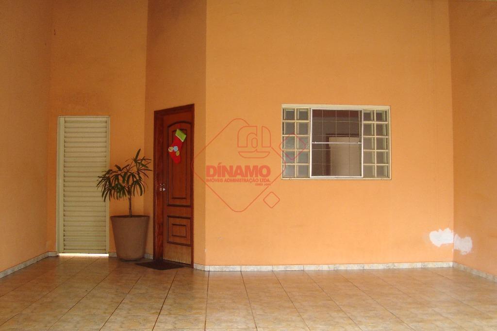 Casa à venda, Palmares, Ribeirão Preto.