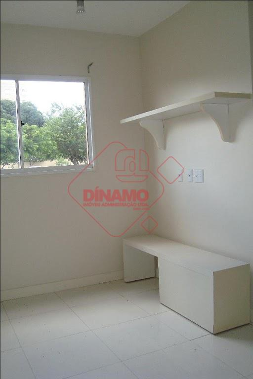 02 dormitórios, armários, sala, ar condicionado, wc social, cozinha (planejada), área serviço, garagem, área de lazer,...