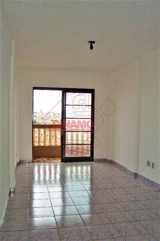 Apartamento residencial para locação, Vila Tibério, Ribeirão Preto - AP0808.