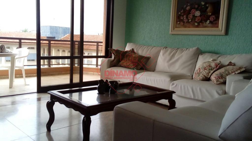 Apartamento à venda, Praia Enseada, Guarujá/SP