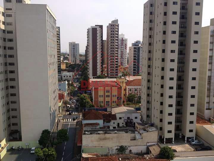 Apartamento à venda, Centro, Ribeirão Preto/SP