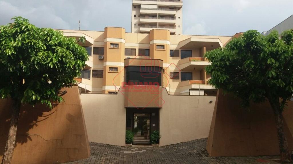 Apartamento à venda, Jardim Paulistano, Ribeirão Preto.