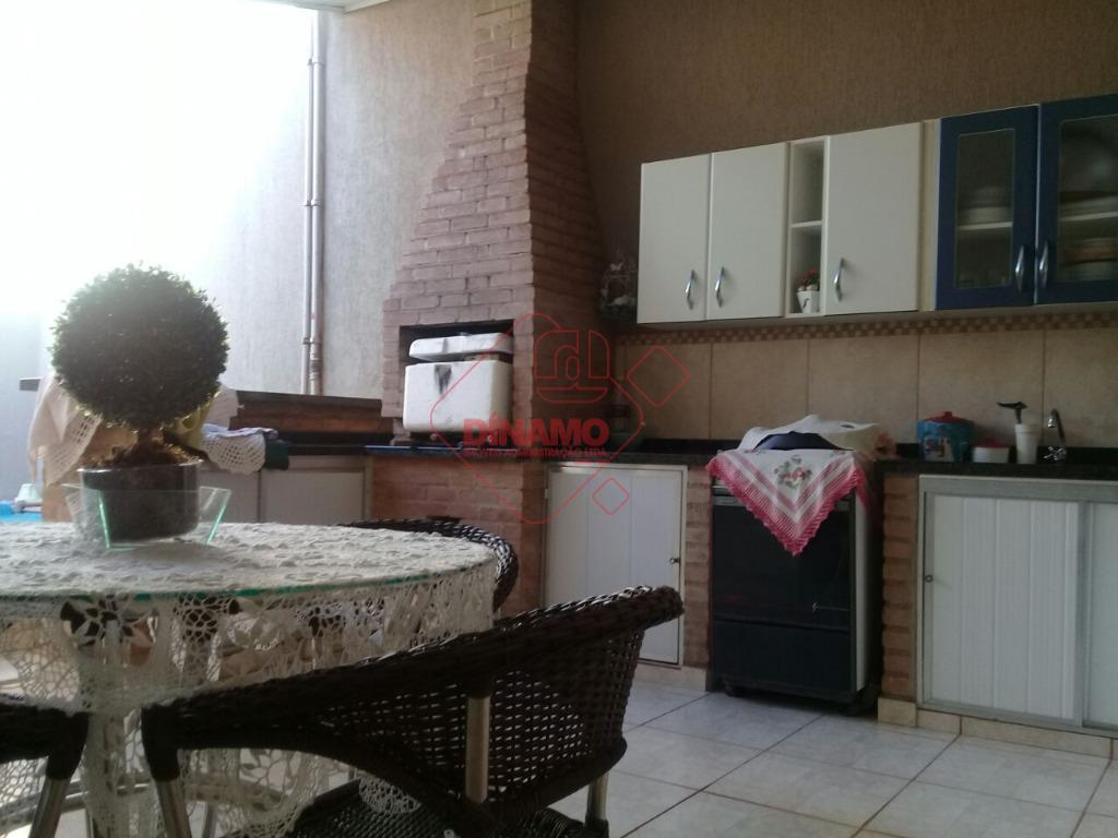 Casa à venda, Cond. Cidade da Criança, Ribeirão Preto/SP