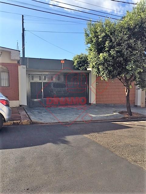 Casa à venda, Sumarezinho, Ribeirão Preto.